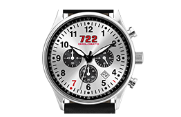 You could win an iconic Omologato time piece